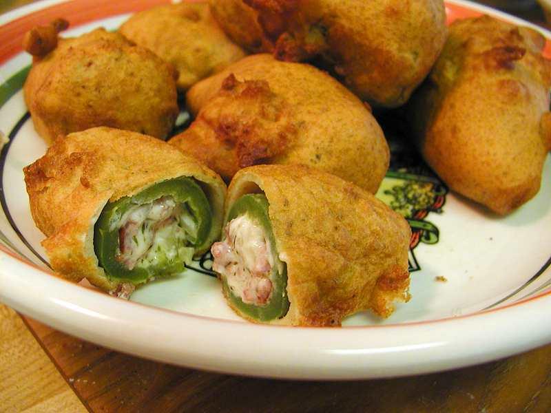 Mexico Küche