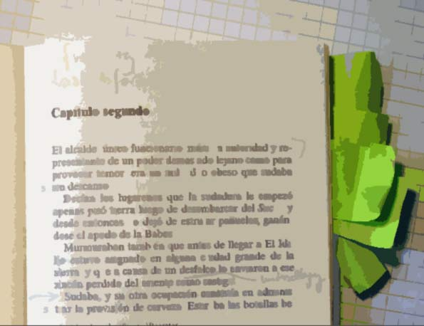 No299 | Notizblock der Spanischlehrerin | Seite 10